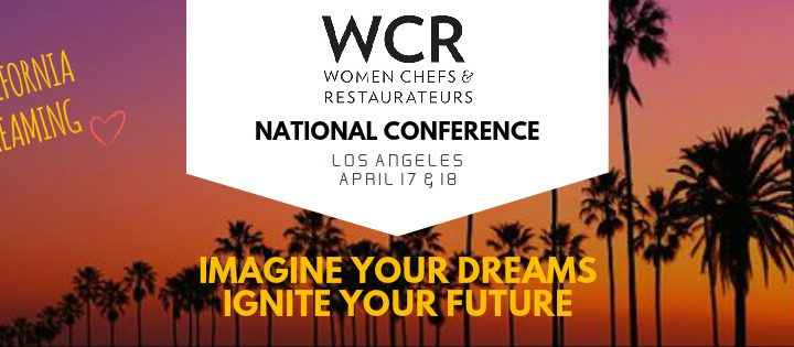 Helms Bakery District Welcomes 2016 Women Chefs & Restaurateurs Conference