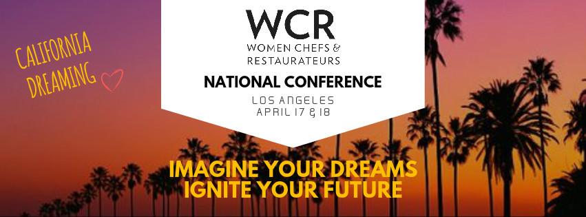 Women Chefs & Restaurateurs