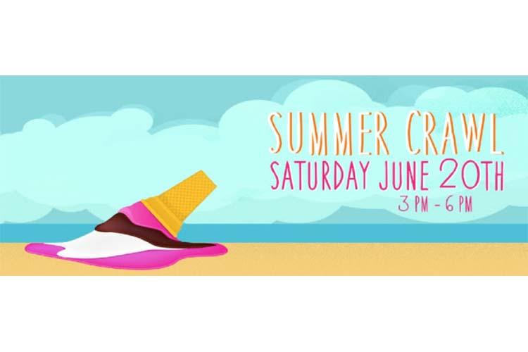 Culver City Arts District Summer Crawl