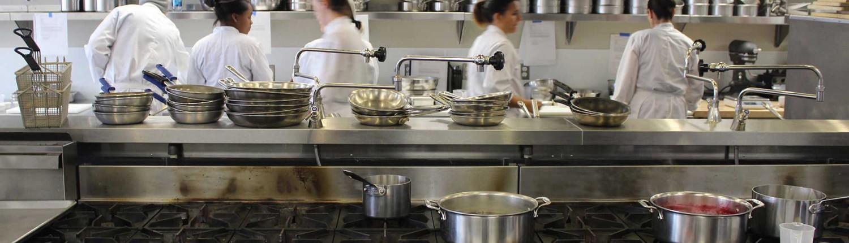 New School of Cookng