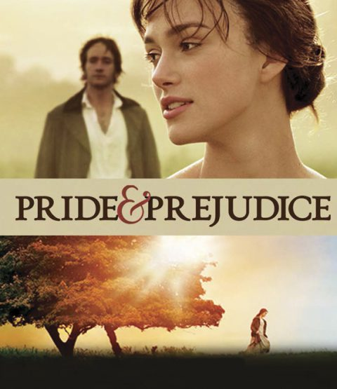 Helms Outdoor Cinema Screening Pride & Prejudice