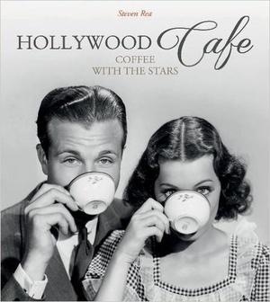 Arcana Hollywood Cafe Event
