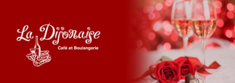 La Dijonaise Valentine's Day